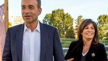 Jean-François Copé: son retour, main dans la main avec Nadia