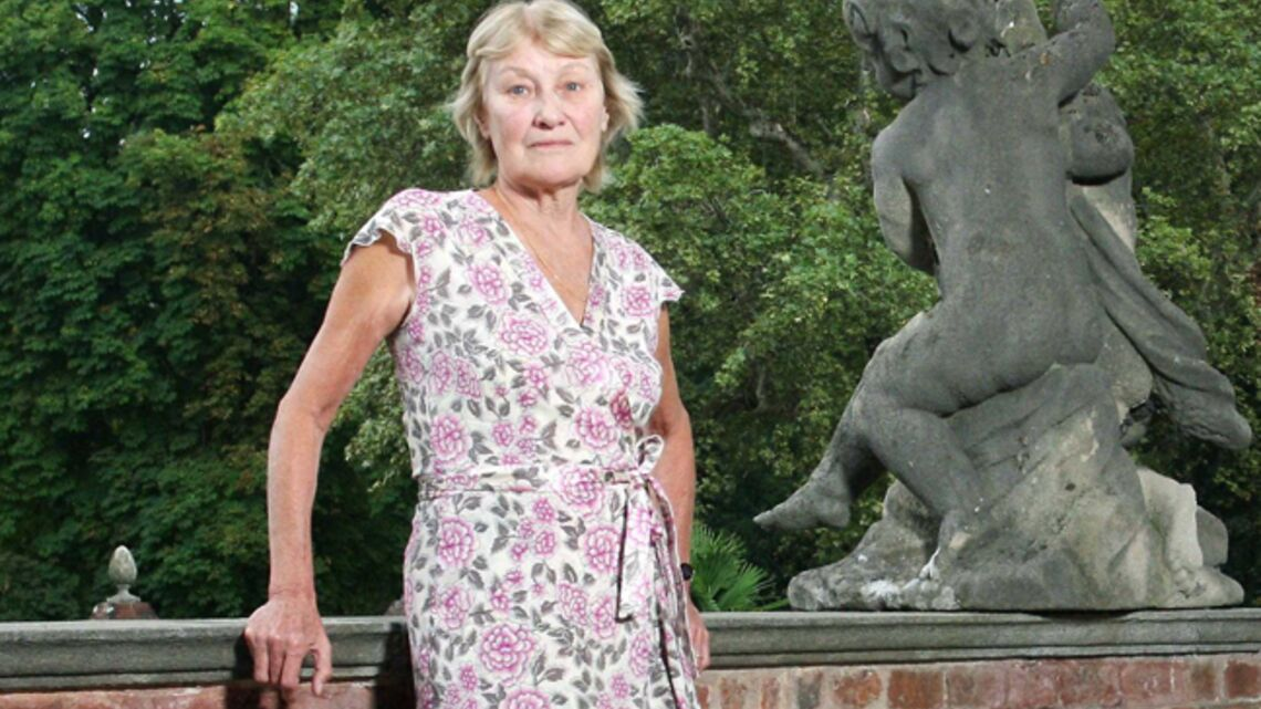 Marisa Borini: la mère de Carla sur tous les fronts