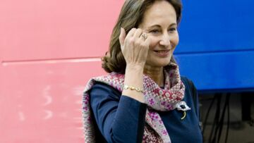 Ségolène Royal: retour dans la maison Hollande