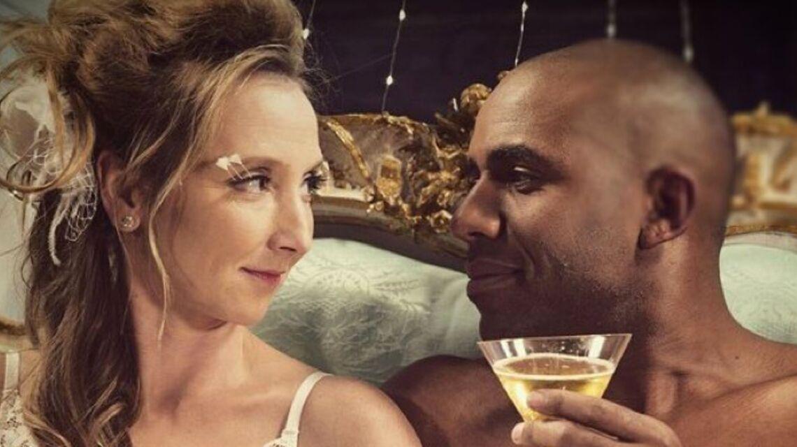 VIDEO – Audrey Lamy et Loup-Denis Elion, leur dernière scène émouvante dans Scènes de ménages