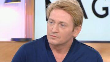 VIDEO – Quand Benoit Magimel évoquait ses problèmes de drogue à la télévision