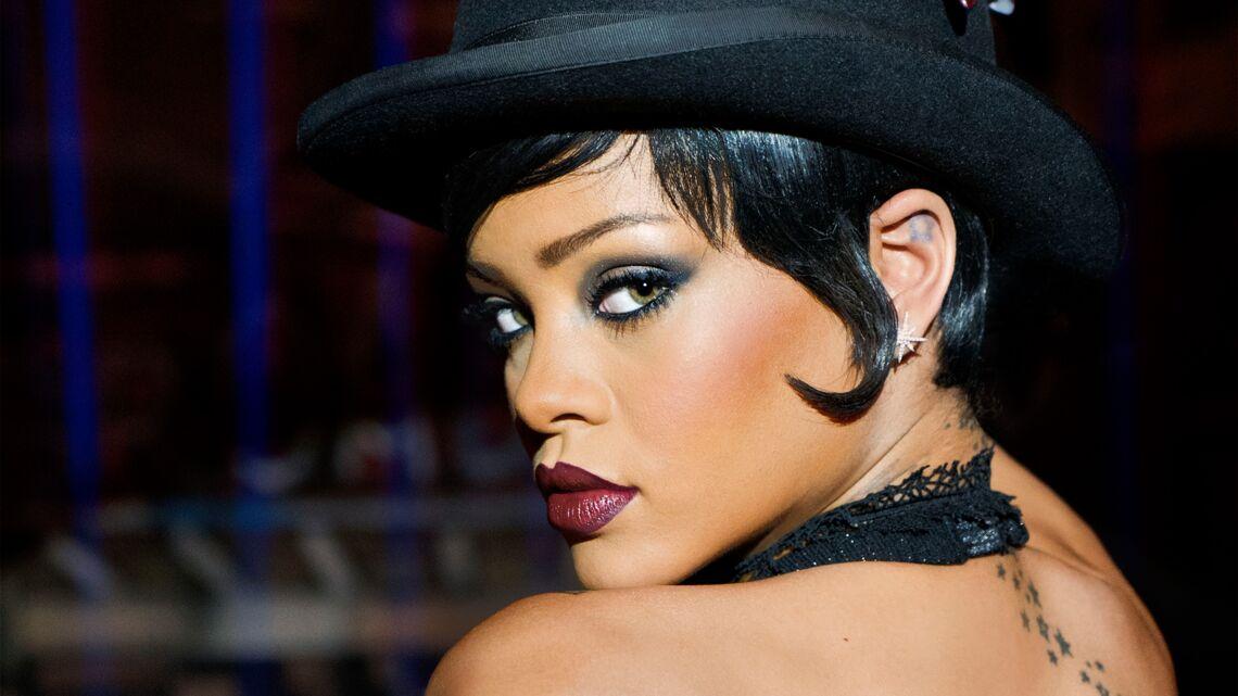 VIDEO – Rihanna se dévoile un peu plus dans la nouvelle bande-annonce de Valérian