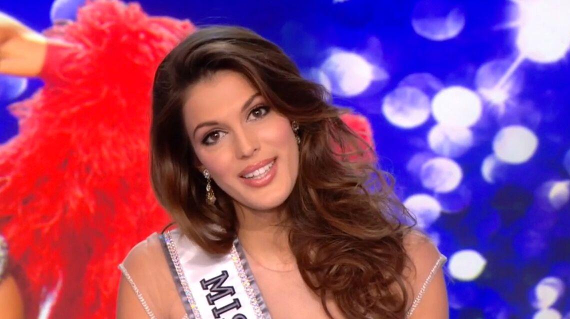 VIDEO – Iris Mittenaere (Miss Univers): la France lui manque «tout le temps»
