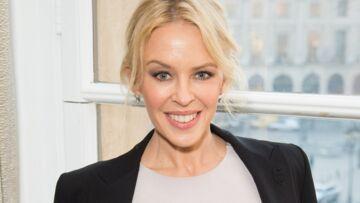 VIDEO- Kylie Minogue, condamnée au célibat?