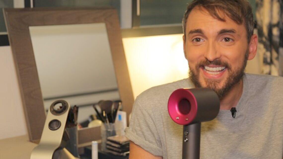 VIDEO- De Boney M à Katy Perry: la playlist de Christophe Willem