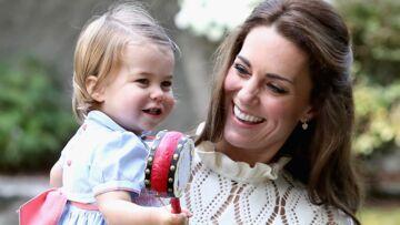VIDEO- Kate Middleton et sa petite Charlotte dansent ensemble sur La Bamba