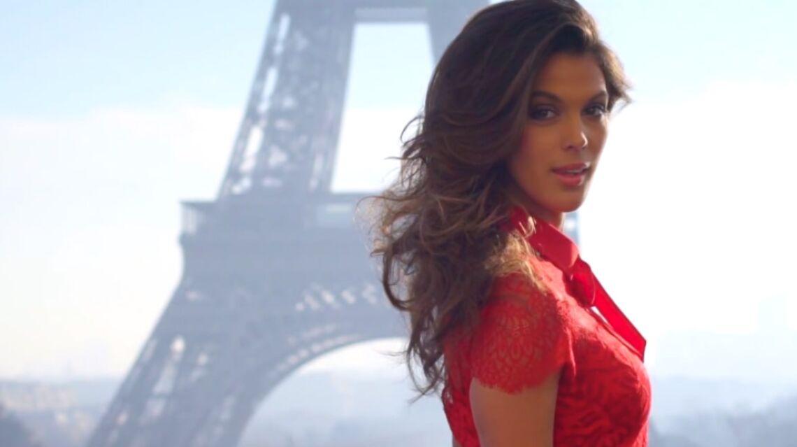 VIDEO – Iris Mittenaere ultra-sophistiquée dans sa vidéo pour Miss Univers