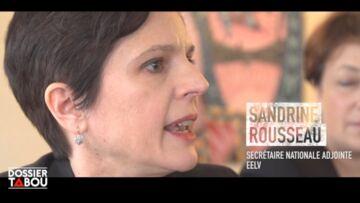 VIDEO – Le témoignage poignant de Sandrine Rousseau qui accuse Denis Baupin de harcèlement