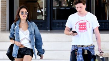 VIDEO – Madison Beer, la sulfureuse nouvelle petite amie de Brooklyn Beckham
