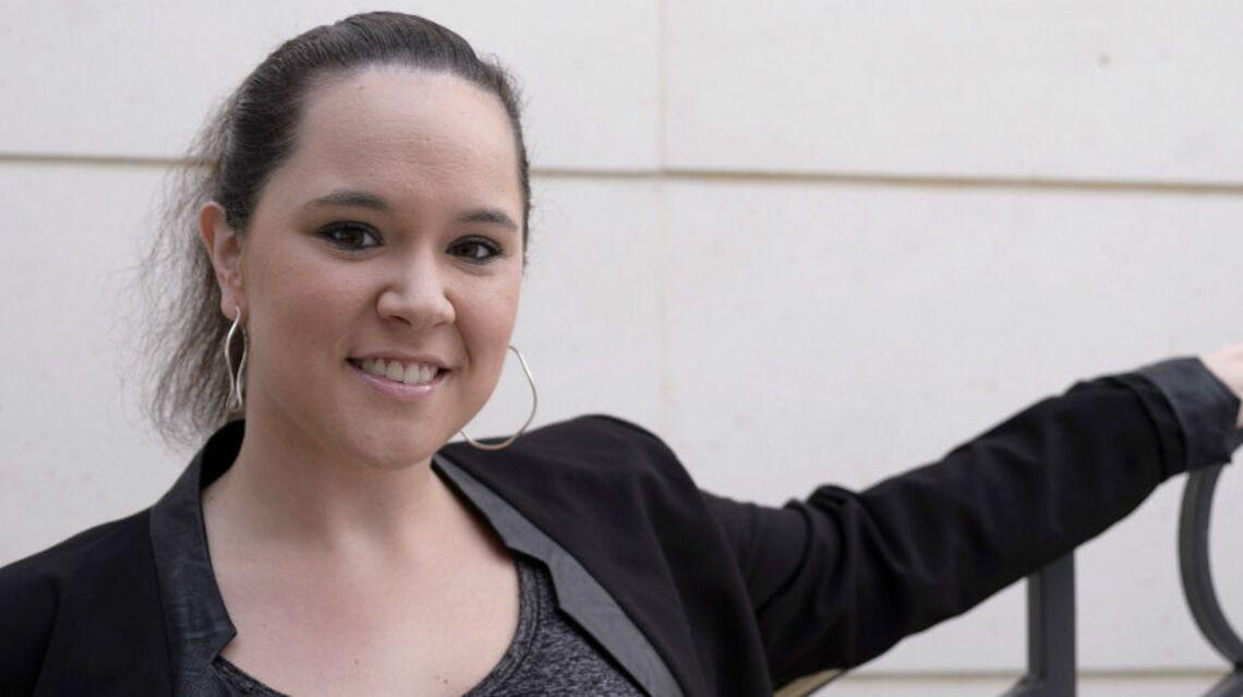 VIDEO – Magalie Vaé répond aux critiques sur sa prise de poids