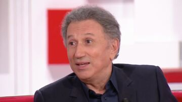 VIDEO – Michel Drucker: son anecdote coquine de voyeur