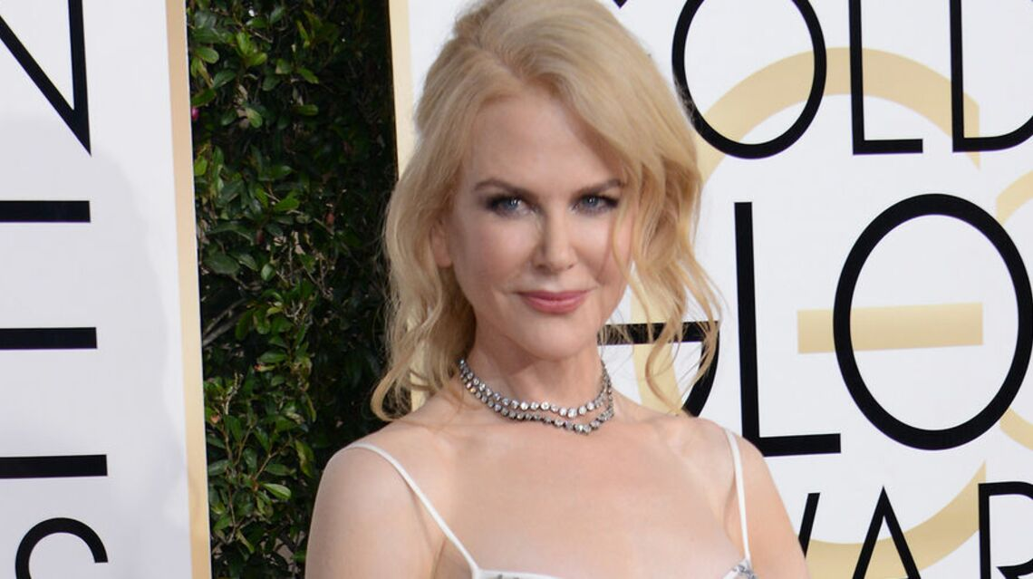 VIDEO – Nicole Kidman, ivre aux Golden Globes, a étonné tout le monde
