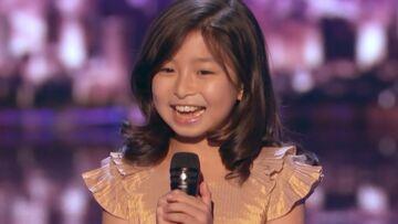 VIDEO – Elle s'appelle Céline, sa soeur se nomme Dion et elle a une voix en or