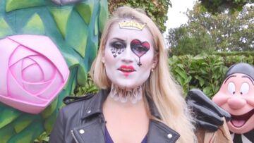 Maquillage Halloween: Découvrez les impressionnants maquillages des méchants de Disneyland Paris