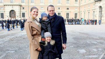 Princesse Victoria de Suède: une fête haut en couleur!