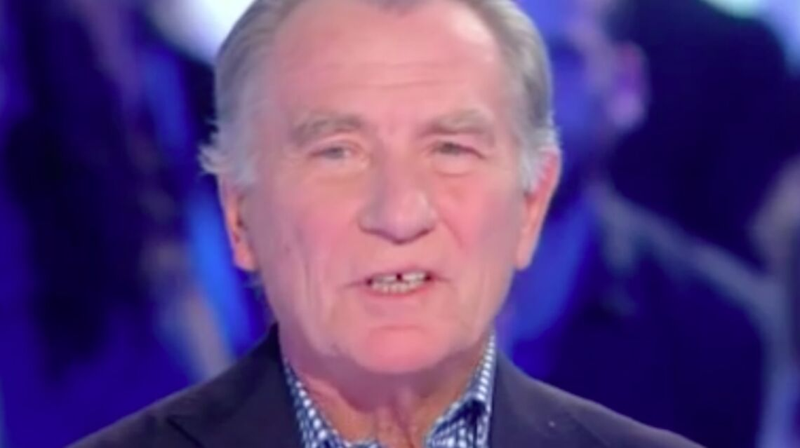"""VIDEO – William Leymergie insulte Gilles Verdez: """"Je ne vais pas lui dire, t'as vu ta g… de fausse-couche!"""""""