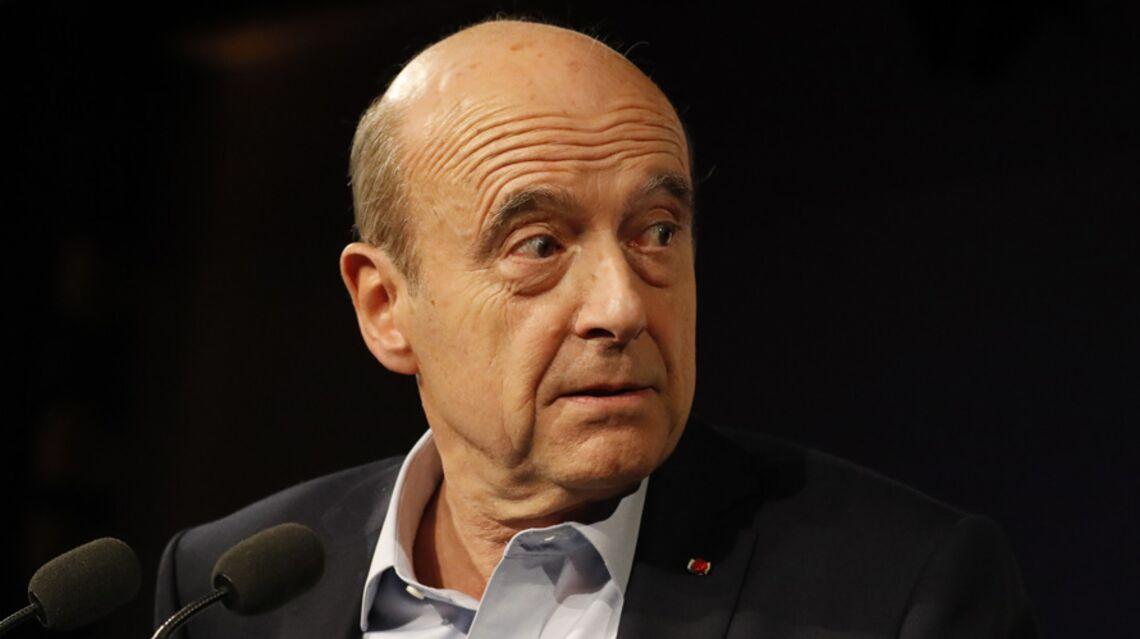 VIDÉO- Alain Juppé: son amitié improbable avec une figure de la nuit