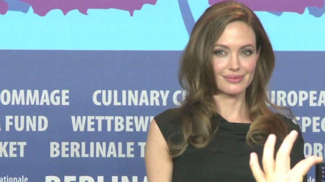 VIDEO – Angelina Jolie: Son refuge pour les animaux en Namibie porte le nom d'une de ses filles
