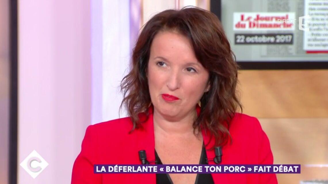 VIDEO – Pour Anne Roumanoff, la libération de la parole féminine est une «révolution»