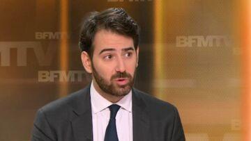 Bernard-Henri Levy: son fils Antonin est l'avocat de François Fillon