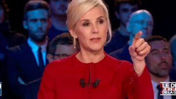 VIDEO – Débat de la gauche: Arnaud Montebourg règle ses comptes avec Laurence Ferrari