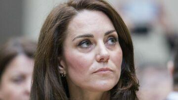 VIDEO – Kate Middleton partage son émotion en tant que mère après l'attentat de Londres