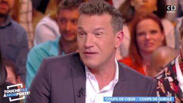 VIDEO – Benjamin Castaldi a un «coup de cœur» pour Emmanuel Macron