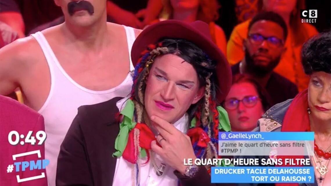 VIDEO – Benjamin Castaldi tacle Christophe Beaugrand et l'émission Secret Story: «Il me casse les noisettes»