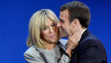 VIDEO – Emmanuel Macron très proche d'un animateur télé, une amitié qui ne date pas d'hier