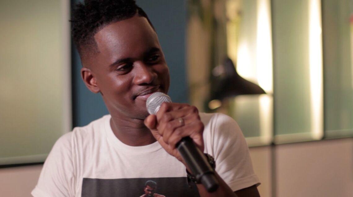 VIDEO GALA – Black M va faire du cinéma grâce à un acteur «très très connu»