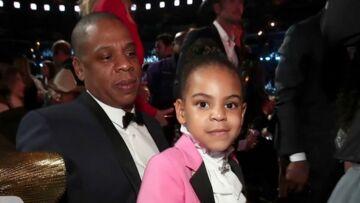 VIDÉO GALA – Blue Ivy, la fille de Beyoncé et Jay-Z, fait le show aux Grammy Awards 2017