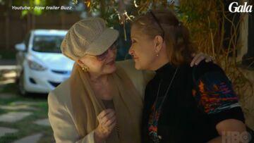 VIDEO – Carrie Fisher et sa mère Debbie Reynolds réunies dans un documentaire exceptionnel