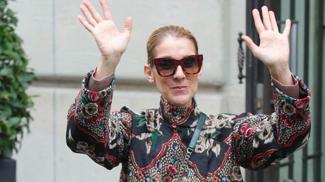 VIDEO- Nouvelle consécration pour Céline Dion: elle est citée dans le couplet d'un rappeur
