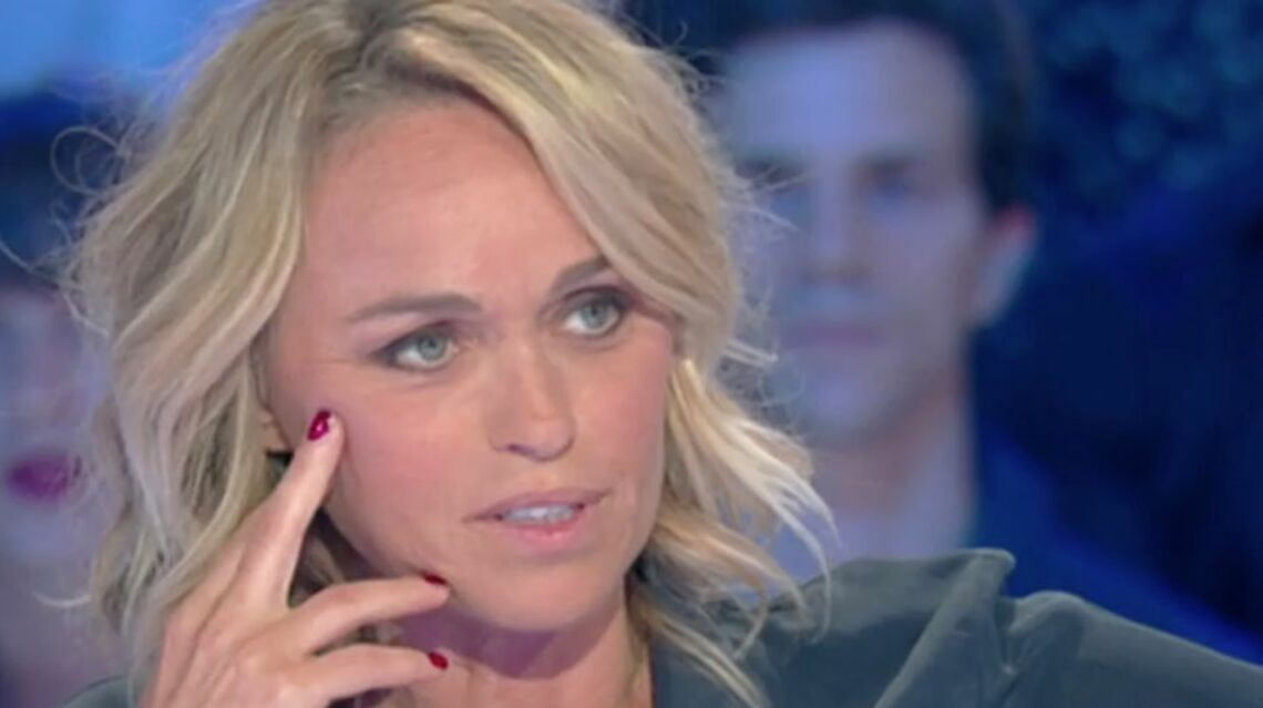 VIDEO – Cécile de Menibus et l'agression sexuelle de Rocco Siffredi: «Ce mec est une sous-merde»