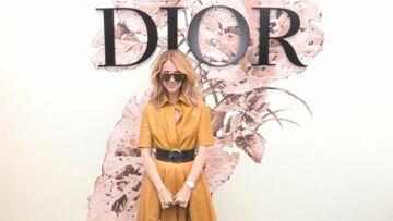 VIDEO- Pourquoi Céline Dion est la meilleure élève du défilé Dior