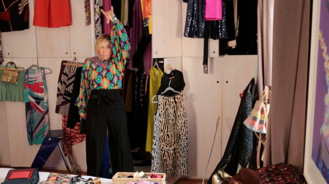 CHARLA SHOW s2e4 Manuel de survie en fashion week: comment avoir l'air fraîche après avoir fait la fête?