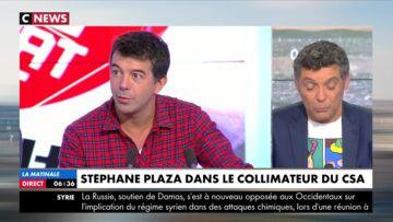VIDEO – Chasseurs d'appart': Stéphane Plaza, accusé de sexisme, M6 sereine