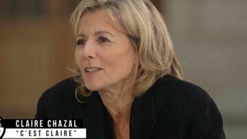 VIDEO- Claire Chazal, vers un nouveau JT?