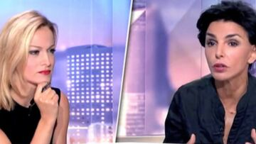 VIDEO – Clash entre Rachida Dati et Audrey Crespo-Mara sur LCI
