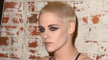 VIDEO- Comme Kristen Stewart et Kate Hudson, elles ont osé se raser le crâne