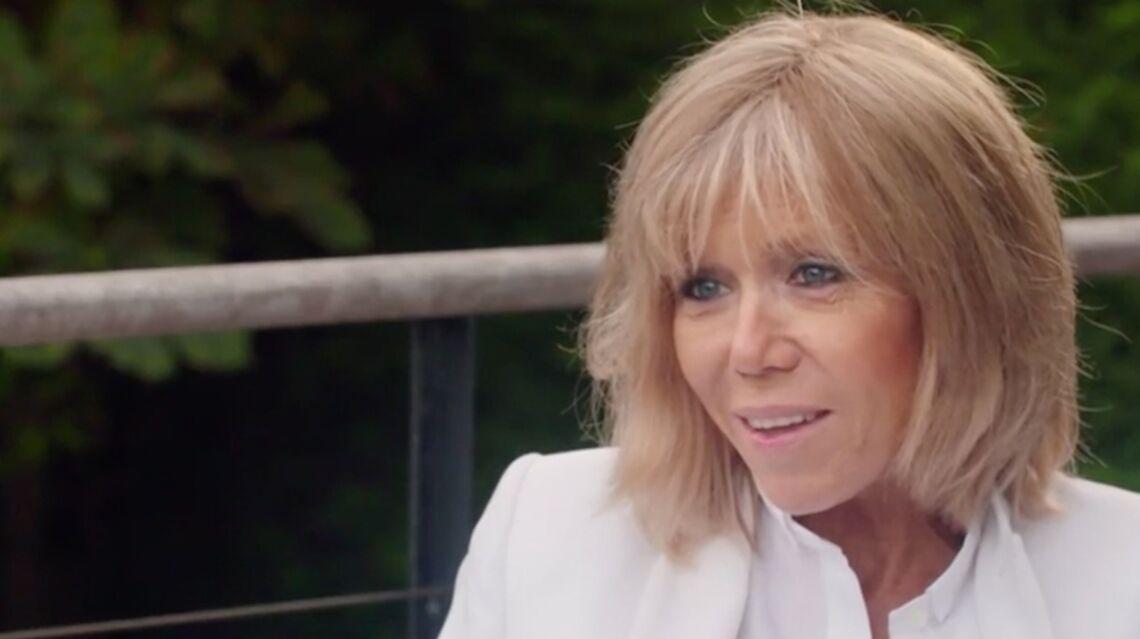 VIDEO –Brigitte Macron raconte comment Emmanuel Macron l'a séduite