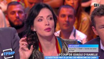 VIDEO – Le «traumatisme» de Géraldine Maillet, humiliée et bizutée pendant ses études