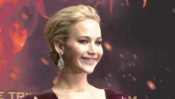VIDEO – Comment Olivia Wilde a fait vomir Jennifer Lawrence