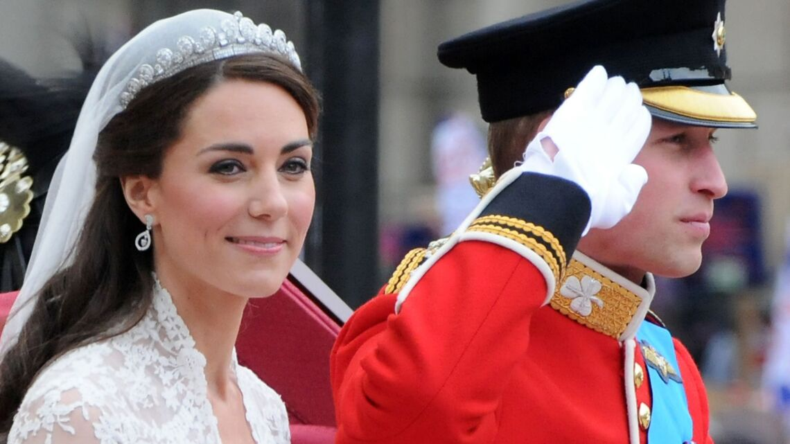 VIDEO – Kate Middleton : comment se faire la coiffure de son mariage ?