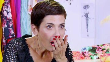 VIDEO – Les Reines du Shopping: Cristina Cordula horrifiée par les accessoires et le look d'une candidate