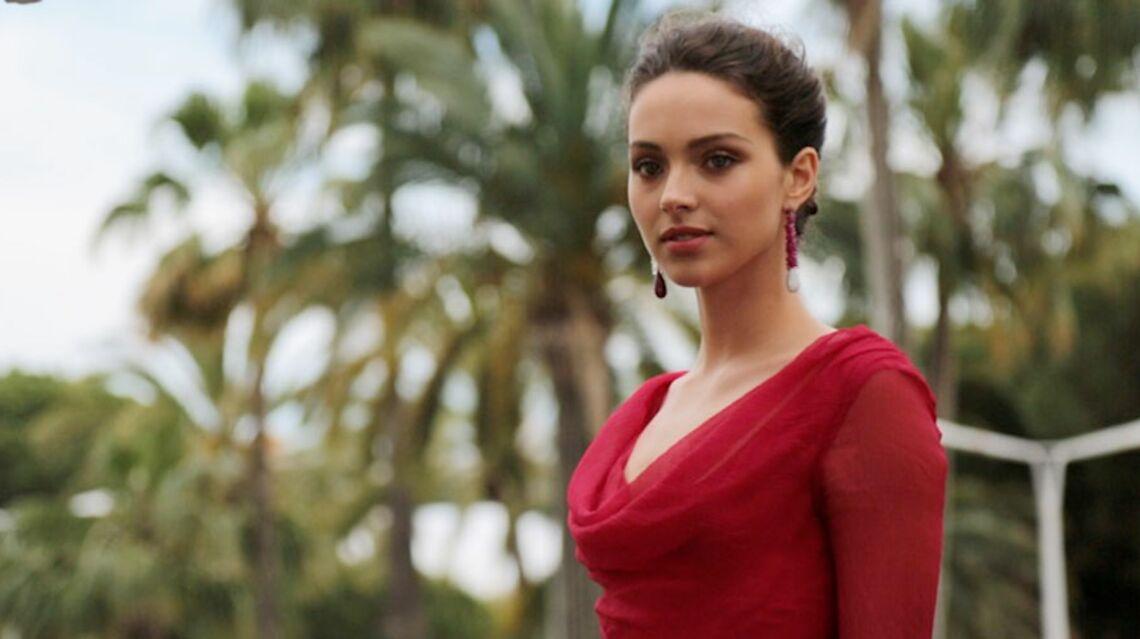 VIDEO- Jenaye la fille de Yannick Noah, vit un premier Cannes un peu stressée…