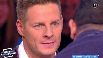 VIDEO – Cyril Hanouna reprend «Je t'aime» de Lara Fabian pour Matthieu Delormeau