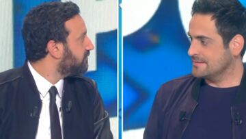 VIDEO – TPMP: Camille Combal choque Cyril Hanouna en dévoilant l'âge de sa première fois!