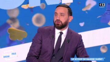 VIDEO – Cyril Hanouna annonce qu'il reste sur C8 jusqu'en 2021