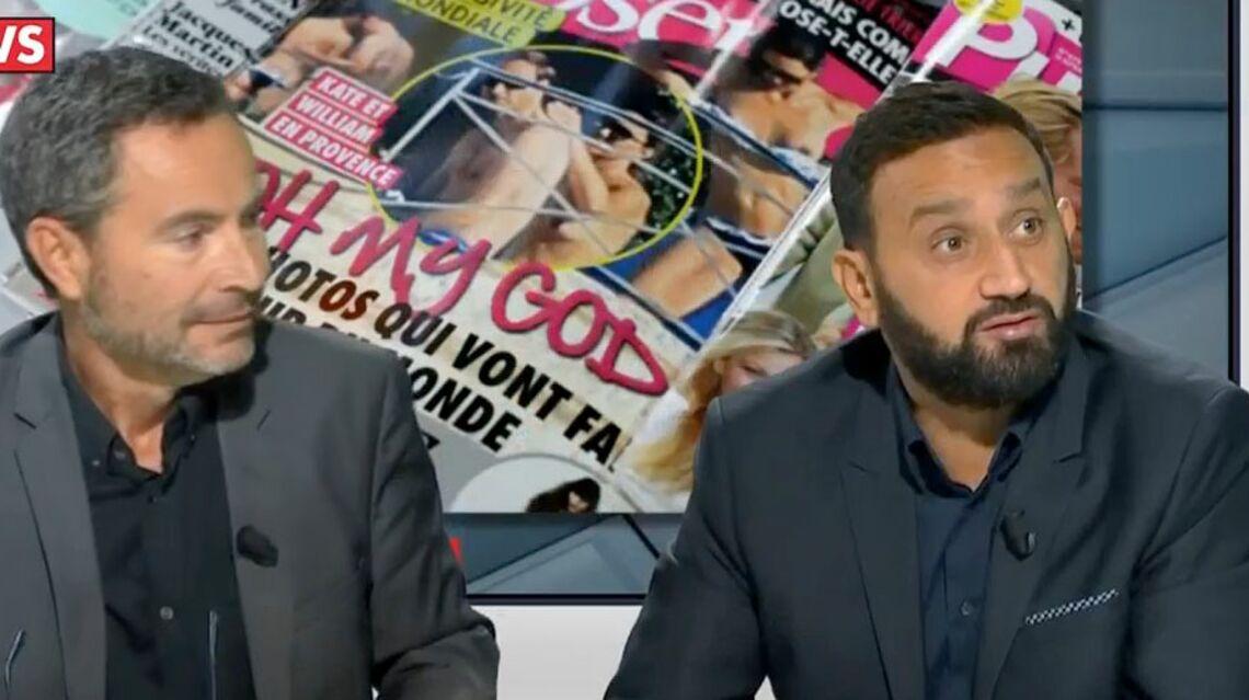 VIDEO –Cyril Hanouna et ses enfants en une de Paris Match: il voulait montrer «qui il est vraiment»